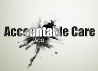 Accountable care ACO image