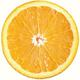 How much Vitamin C in an orange