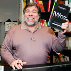 Wozniak and iWoz